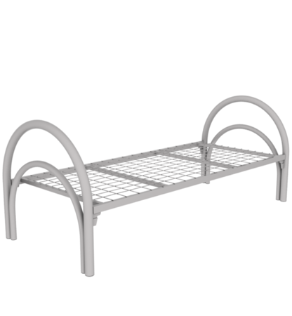 Bed metal «Zodiac-1» KM21
