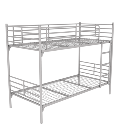 Bunk bed metal «LIRA» KM16