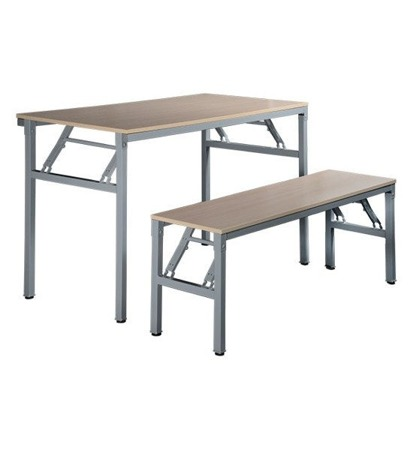 TABLE PLIANTE RECTANGULAIRE   ALDER SMS120
