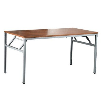 TABLE PLIANTE RECTANGULAIRE SMS120 1200х600х760 mm ALDER