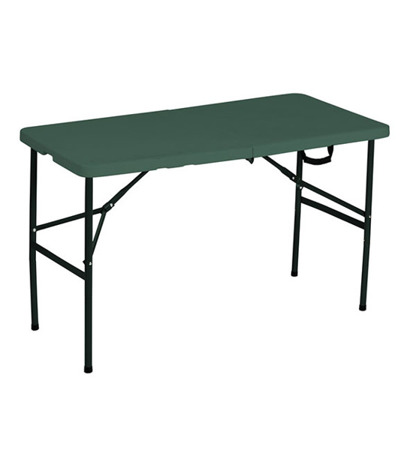 TABLE PLIANTE RECTANGULAIRE STR120 1220х610х740 mm