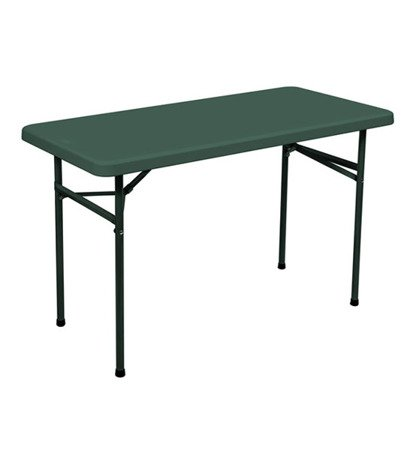 TABLE PLIANTE RECTANGULAIRE STS120 1220х610х740 mm
