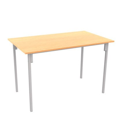 Table 1200X700x750 mm 6 person
